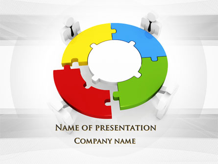 Joint Stock Company Presentation Template For Powerpoint And Keynote