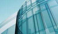 Modern Architecture Structures Presentation Template