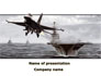 General Dynamics F-16 Fighting Falcon Starting With The Carrier slide 1