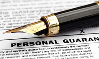 Personal Guaranty Agreement Presentation Template
