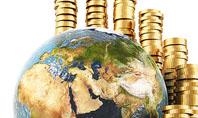 World Financial Reserves Presentation Template