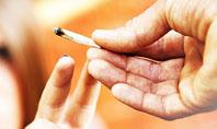 Marijuana Presentation Template