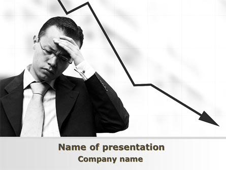 Slump Presentation Template, Master Slide