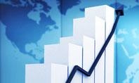 Growth of Indicators Presentation Template
