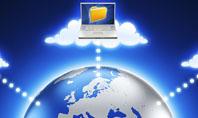 Cloud Computing Presentation Template