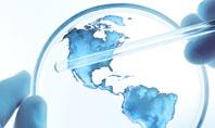 Vaccine Worldwide Concern Presentation Template