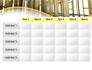 Wooden House Framework slide 15