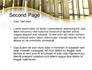 Wooden House Framework slide 2