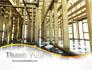 Wooden House Framework slide 20