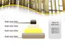 Wooden House Framework slide 8