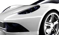 Roadster Presentation Template