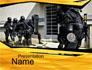 Release of Hostages slide 1