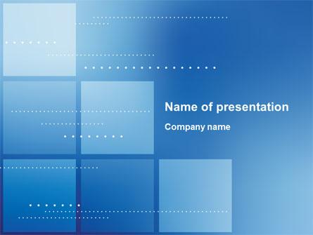 Squares presentation template for powerpoint and keynote ppt star squares presentation template master slide toneelgroepblik Gallery