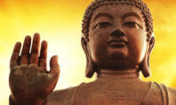 Buddha Presentation Template