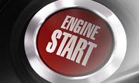 Start Engine Presentation Template