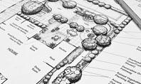 Landscape Design Presentation Template