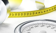 Weight Control Presentation Template