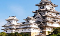 Himeji Castle Presentation Template