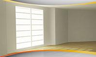 Indoor Space Presentation Template