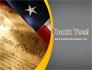 USA Declaration of Independence slide 20