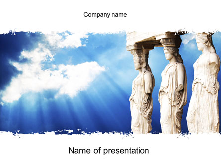 Ancient Presentation Template For Powerpoint And Keynote Ppt Star