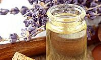 Lavender Spa Presentation Template