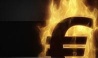 Eurozone Crisis Presentation Template