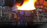 Steel Mill Presentation Template