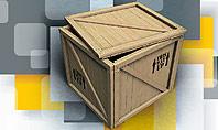 Crate Presentation Template