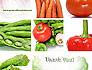 Different Vegetables Collage slide 20