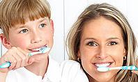 Preventative Dentistry Presentation Template