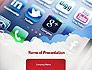Social Media Applications slide 1