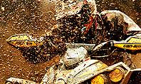 ATV Racing Presentation Template