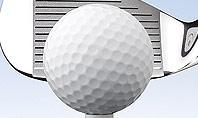 Golf Tournament Presentation Template