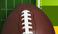 NFL Super Bowl Presentation Template