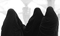 Makkah Kaaba Hajj Muslims Presentation Template