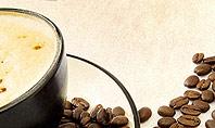 Mocha Coffee Flavor Presentation Template