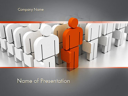 Talent Management Presentation Template For Powerpoint And Keynote
