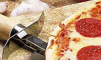 Italian Pizza Presentation Template
