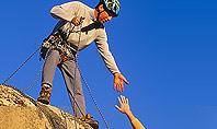 Climbing Team Presentation Template