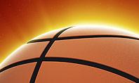 Basketball Planet Presentation Template