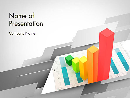 Designing Data Visualization Presentation Template For Powerpoint