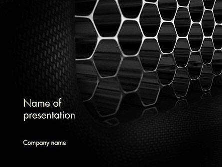 composite material background presentation template for powerpoint and keynote ppt star. Black Bedroom Furniture Sets. Home Design Ideas