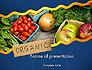 Organic Foods slide 1
