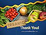 Organic Foods slide 20