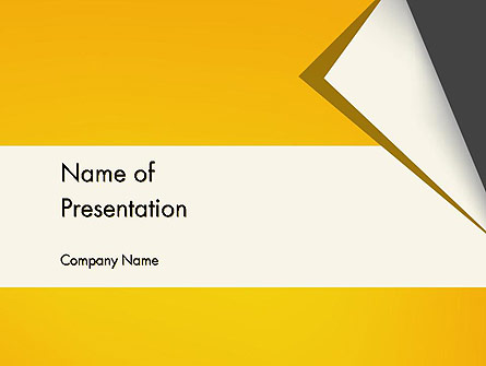 powerpoint templates for paper presentation