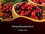 Cranberries slide 1