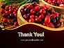 Cranberries slide 20