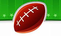 Super Bowl Theme Presentation Template