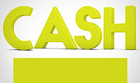 Word CASH Presentation Template